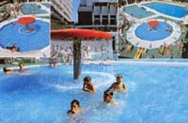 Columbus Thermal Pool