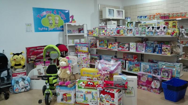 3eca49ce0f Tommy & Tilly Tutto per L'Infanzia - Articoli per neonati e bambini Altamura  | PagineGialle.it