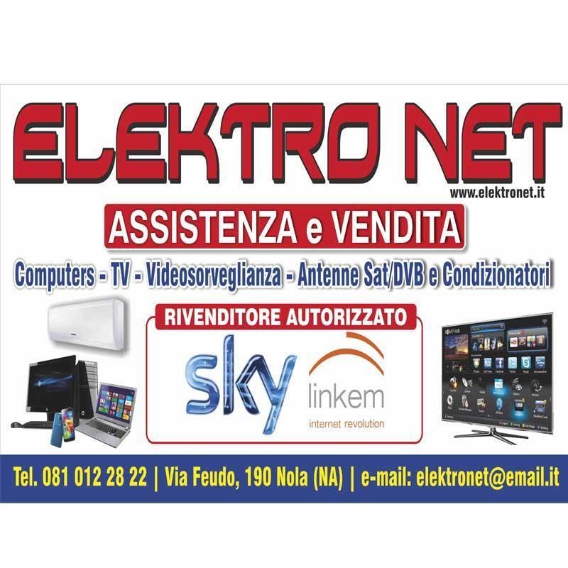 Elektro Net Sky Linkem