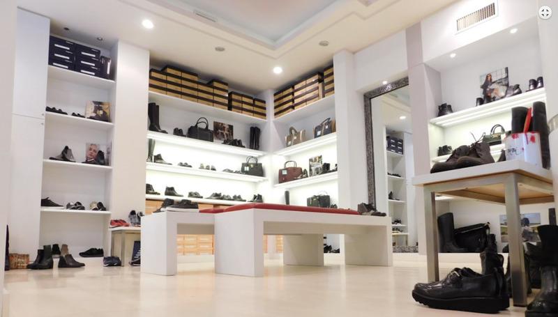 57f3110a1f63 Gianni Calzature - Calzature - vendita al dettaglio Piove Di Sacco |  PagineGialle.it