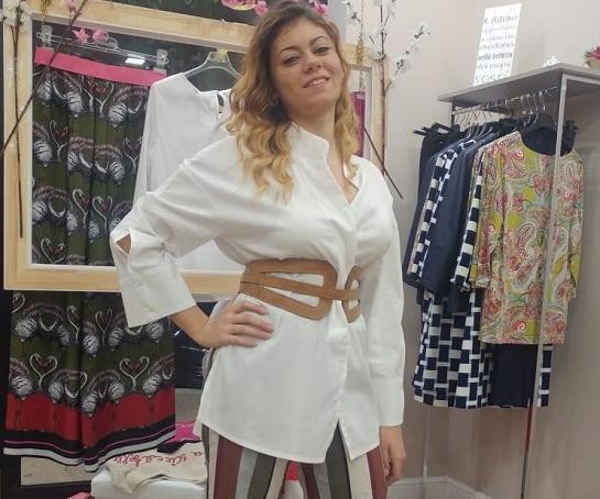 b6a3595fb0d2 Abbigliamento Donna Abbigliamento Soy Chic Chic Soy Donna Taranto  Abbigliamento Taranto IwqTXxw6