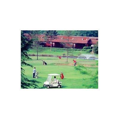 Golf Hotel Resort