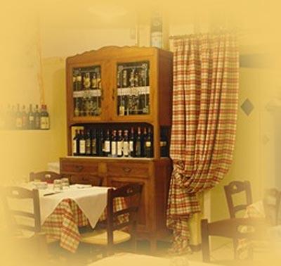 Taverna Toscana Sas
