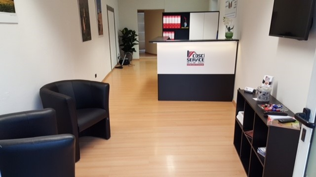 Tende Per Ufficio Arezzo : Arreda arredamento uffici arezzo paginegialle