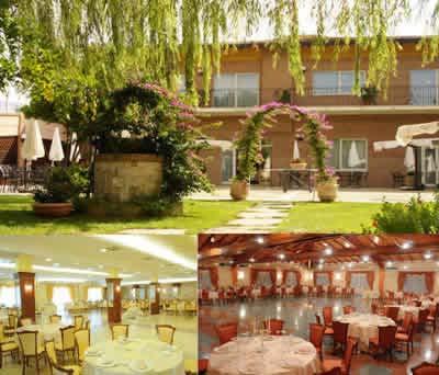 Hotel Ristorante Il Poggio