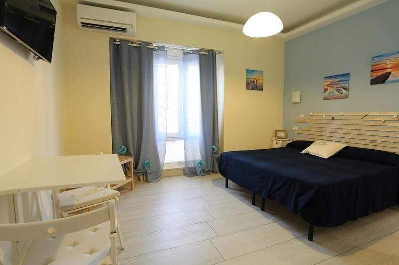 Bed And Breakfast Le Meduse
