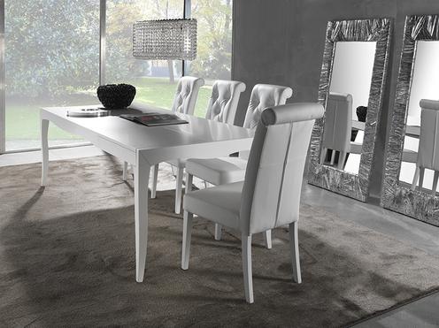 La Seggiola - Sedie e tavoli - vendita al dettaglio Lissone ...