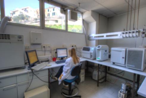 Eurochem Italia - Analisi chimiche, industriali e