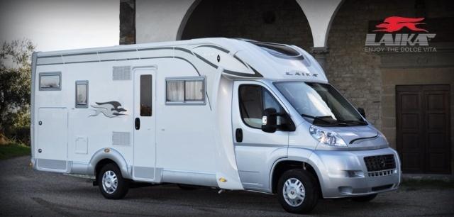 Pons Camper e Caravan