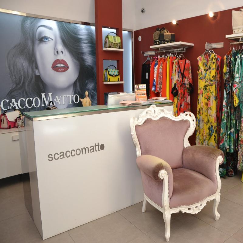 Scaccomatto