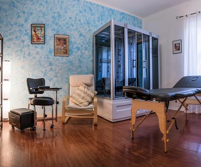 """""""Ancora Insieme - Residenza Servita"""" Casa di Riposo"""