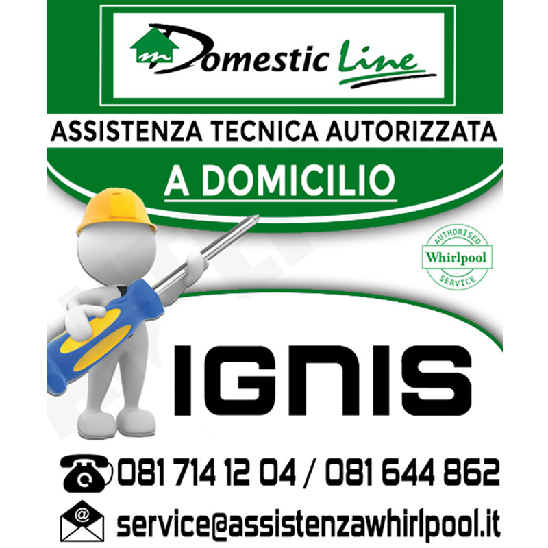 Numero Verde Assistenza Whirlpool.Domesticline Assistenza Autorizzata Whirlpool Elettrodomestici