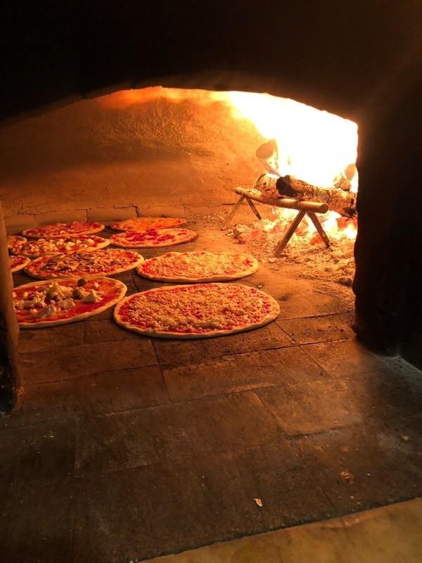 Pizzeria Trattoria La Castellana