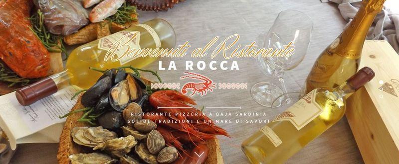 Ristorante Pizzeria La Rocca