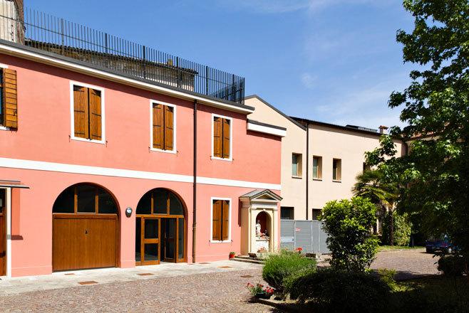 Casa Santa Caterina Camere e Alloggi a Padova