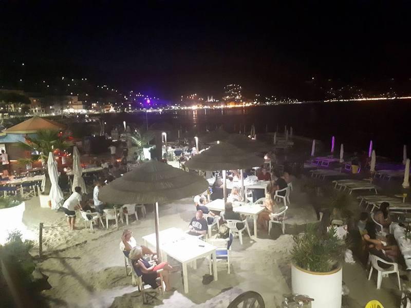 Bagni Capo Mele - Ristoranti Laigueglia | PagineGialle.it