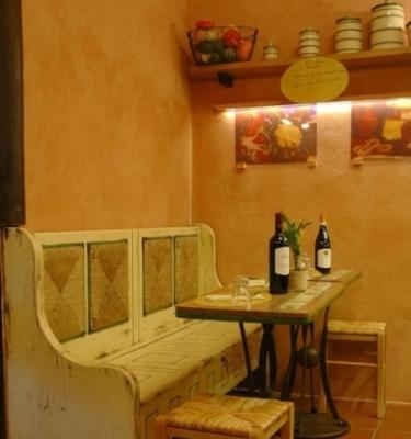 Wine Bar La Fett'Unta
