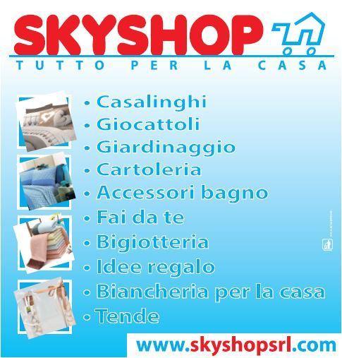 Sky Shop Tutto Per La Casa Grandi Magazzini Saronno Paginegialle It