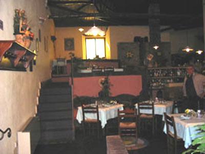 Ristorante Pizzeria Antico Orto dei Limoni