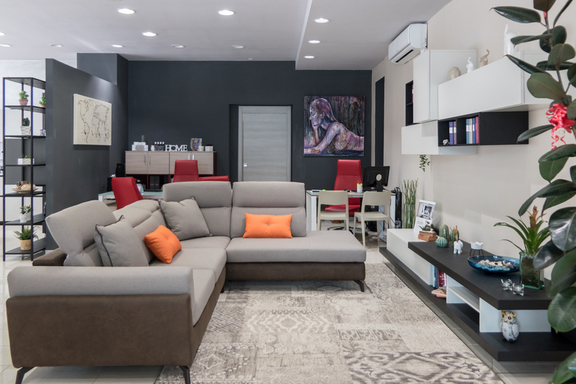 Home@office arredamenti dinterni mobili vendita al dettaglio