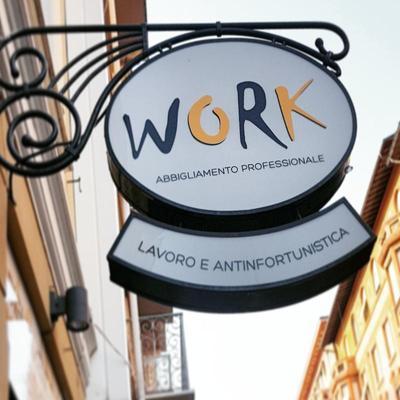 Work Abbigliamento Professionale - Abiti da lavoro ed indumenti protettivi  Sanremo  ae80c9a07a5b