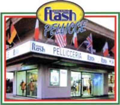 Flash Pellicce - Megastore Outlet Abbigliamento