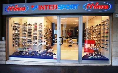 Minoia Sport - Calzature - vendita al dettaglio Forli   32dccbd796f
