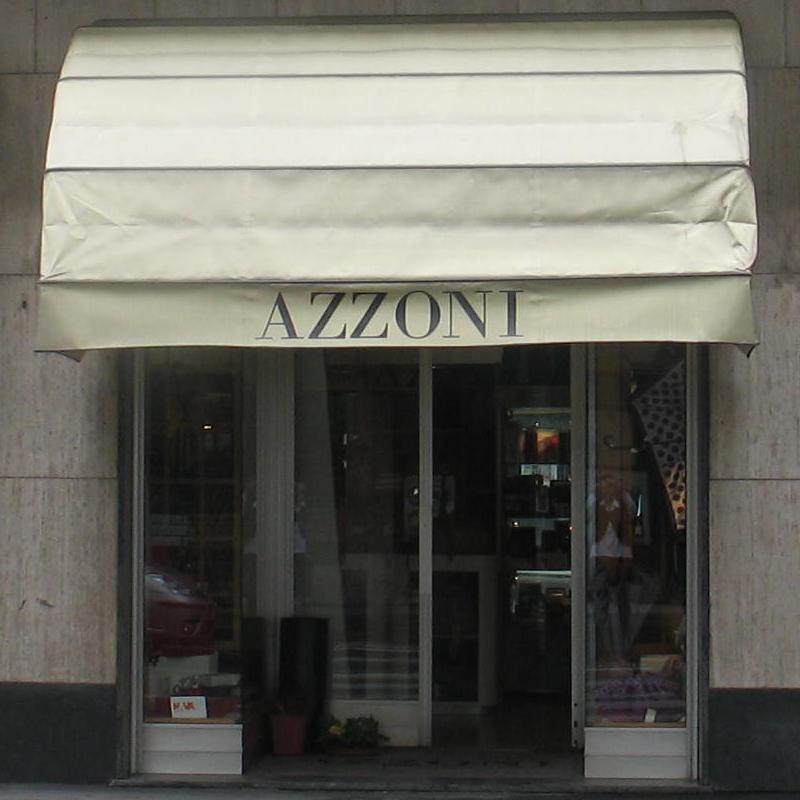 58854a2e0a Azzoni Pelletteria - Pelletterie - vendita al dettaglio Ivrea |  PagineGialle.it