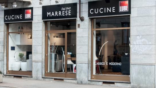 Marrese Arredamenti - Arredamenti - vendita al dettaglio Torino ...