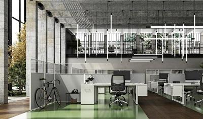 Sedie Ufficio Forli : Bassetti proposte d arredo mobili per ufficio forli
