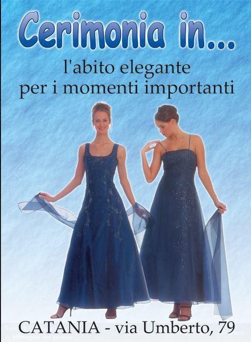 CataniaPaginegialle E Abiti Sposa Cerimonia it Da In IfvyYbg76