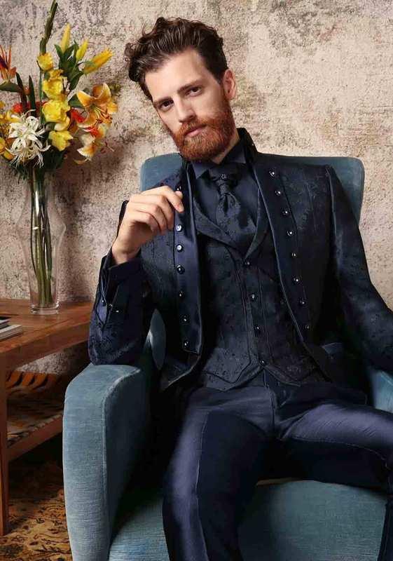 comprare popolare la più grande selezione brillante nella lucentezza Maestrami - abbigliamento uomo - produzione, ingrosso Funo ...