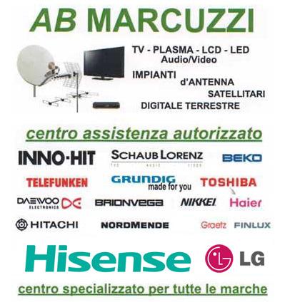 Centro Assistenza Lg Bari.Ab Marcuzzi Antenne Radio Televisione Biella Paginegialle It