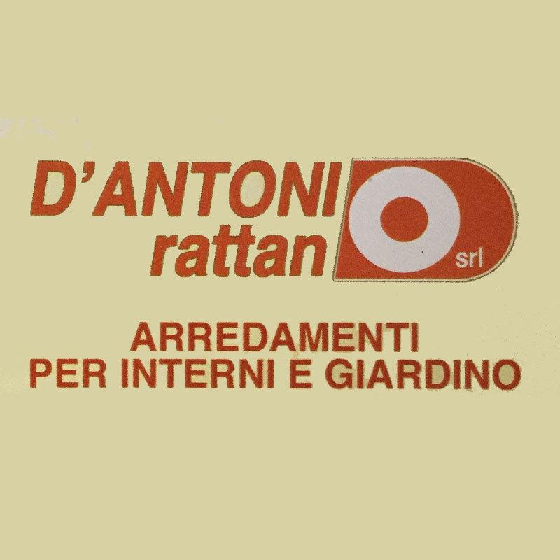 D Antoni Rattan Srl.D Antoni Rattan Arredamenti Mobili Giardini E Terrazzi
