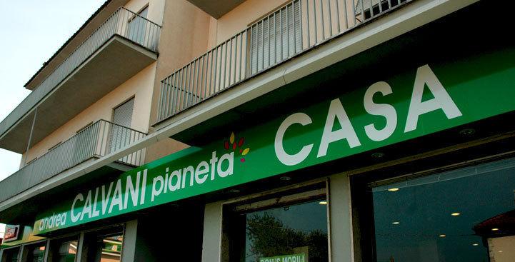Mobili Calvani Colonnetta.Andrea Calvani Pianeta Casa Mobili Vendita Al