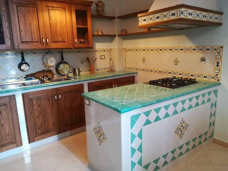 Ceramiche di Vietri Kaleidos - Ceramiche per pavimenti e ...