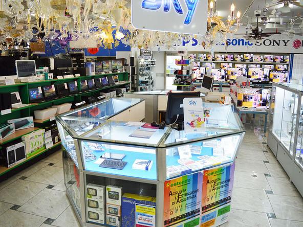 Castagna F.lli Elettrodomestici - Elettrodomestici - vendita al ...