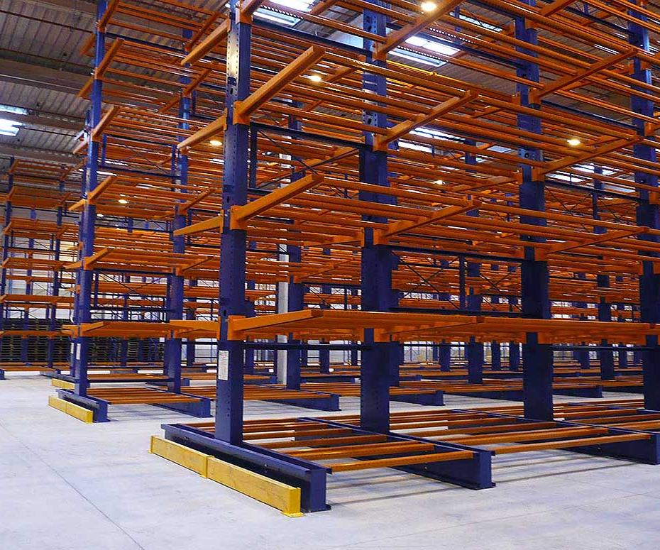 Scaffalature Industriali Napoli.Buy And Rent Scaffalature Industriali Rivenditori