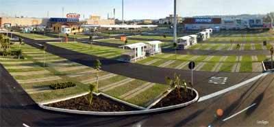 Parco Corolla - Centri commerciali 7ca5431ac19