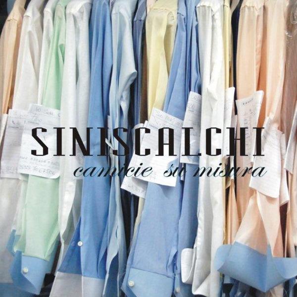 new arrival e884a c7884 Maison Siniscalchi Camicie su Misura - Camicie Milano ...