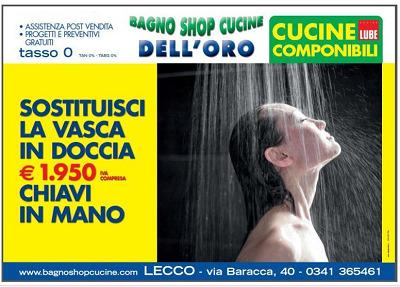 Bagno Shop Cucine dell\'Oro - Idrosanitari - commercio Lecco ...