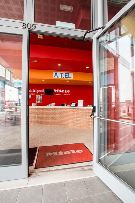 A.T.El. & C. - Elettrodomestici - riparazione e vendita al ...