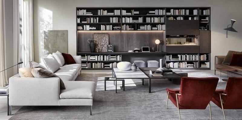 Möbel Einzelhandel Anesi Interni Italienische Gelbe Seiten