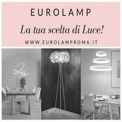 Negozio Lampadari Roma Gra.Eurolamp Roma Illuminazione Apparecchiature Roma Paginegialle It