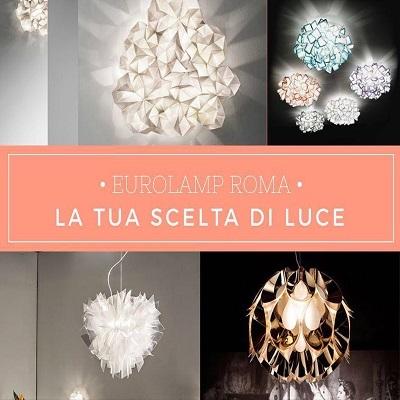 Eurolamp Roma - Illuminazione - apparecchiature Roma ...