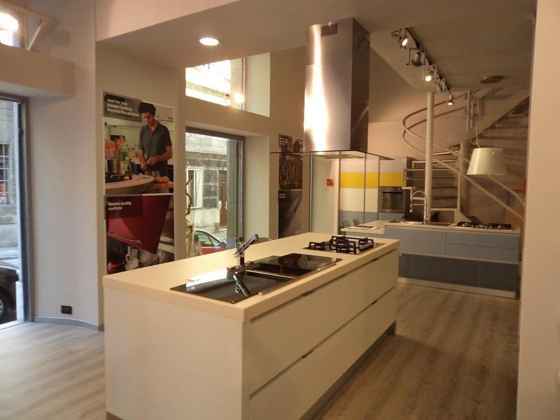 Cucine Componibili Trieste.Mobili Dei Rossi Cucine Componibili Trieste Paginegialle It