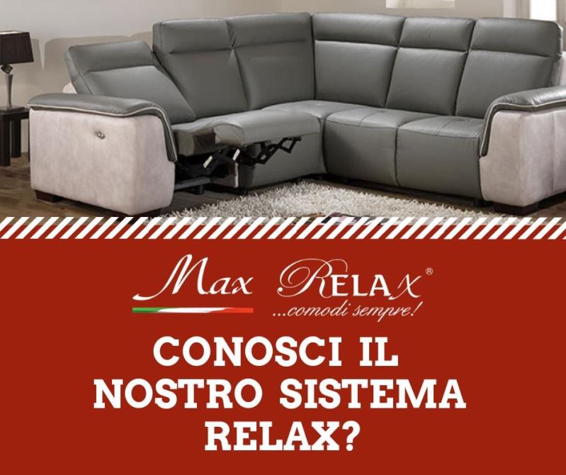 Catalogo Divani Max Relax.Max Relax Poltrone E Divani Vendita Al Dettaglio Isola Di Capo