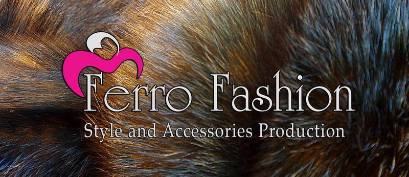 Pellicceria Ferro Fashion Fur Accessories a Masera' Di