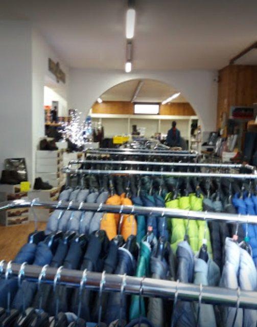 Agnese Abbigliamento a Villa Di Tirano (SO)   Pagine Gialle