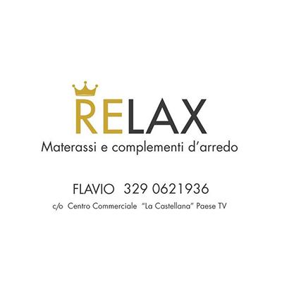 Vendita Materassi In Tv.Relax Materassi E Complementi D Arredo Materassi Vendita Al